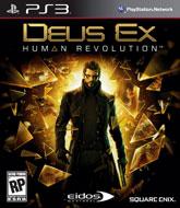 Boxshot Deus Ex: Human Revolution