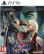 Boxshot Devil May Cry 5: Special Edition