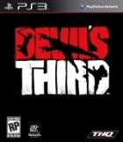 Boxshot Devil's Third