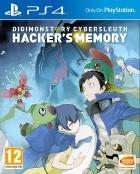 Boxshot Digimon Story: Cyber Sleuth Hacker's Memory