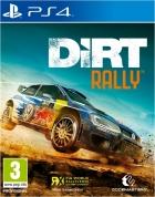 Boxshot DiRT Rally