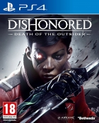 Boxshot Dishonored: Death of the Outsider