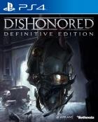 Boxshot Dishonored: Definitive Edition
