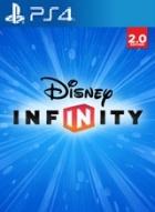 Boxshot Disney Infinity 2.0