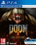 Boxshot DOOM 3: VR Edition