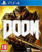 Boxshot Doom