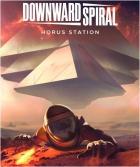 Boxshot Downward Spiral: Horus Station