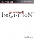 Boxshot Dragon Age: Inquisition