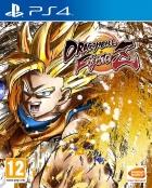 Boxshot Dragon Ball FighterZ
