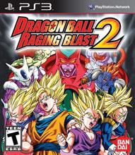 Boxshot Dragon Ball: Raging Blast 2