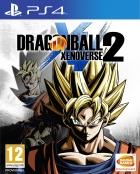 Boxshot Dragon Ball Xenoverse 2