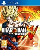 Boxshot Dragon Ball Xenoverse