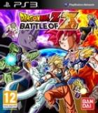 Boxshot Dragon Ball Z: Battle of Z