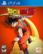 Boxshot Dragon Ball Z: Kakarot