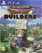 Boxshot Dragon Quest Builders