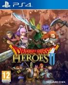Boxshot Dragon Quest: Heroes II