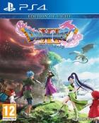 Boxshot Dragon Quest XI