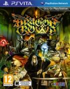 Boxshot Dragon's Crown Portable