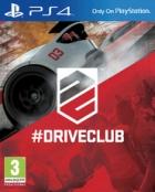 Boxshot Driveclub