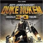 Boxshot Duke Nukem 3D: 20th Anniversary Edition World Tour