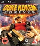 Boxshot Duke Nukem Forever
