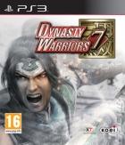 Boxshot Dynasty Warriors 7