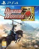 Boxshot Dynasty Warriors 9
