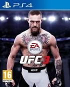 Boxshot EA Sports UFC 3
