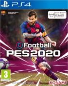 Boxshot eFootball PES 2020