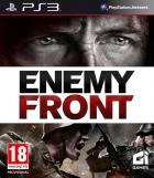 Boxshot Enemy Front