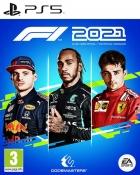 Boxshot F1 2021