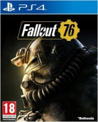 Boxshot Fallout 76