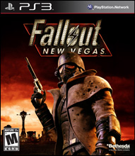 Boxshot Fallout: New Vegas