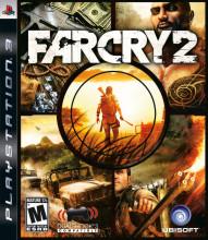 Boxshot Far Cry 2