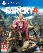 Boxshot Far Cry 4