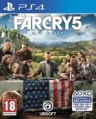Boxshot Far Cry 5