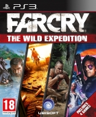 Boxshot Far Cry: The Wild Expedition