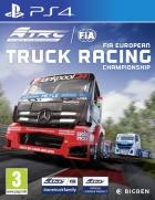 Boxshot FIA European Truck Racing Championship