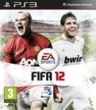 Boxshot FIFA 12