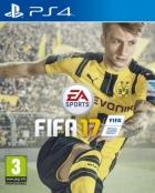 Boxshot FIFA 17
