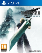 Boxshot Final Fantasy VII