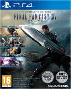 Boxshot Final Fantasy XIV: A Realm Reborn