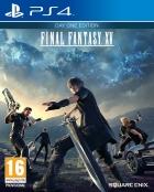 Boxshot Final Fantasy XV