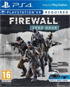 Boxshot Firewall Zero Hour