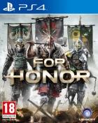 Boxshot For Honor