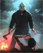 Boxshot Friday the 13th: The Game