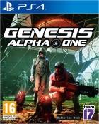 Boxshot Genesis Alpha One