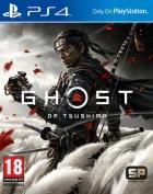 Boxshot Ghost of Tsushima