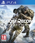 Boxshot Ghost Recon: Breakpoint