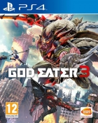 Boxshot God Eater 3